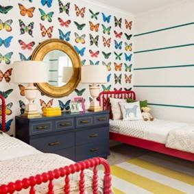 современная детская комната обзор