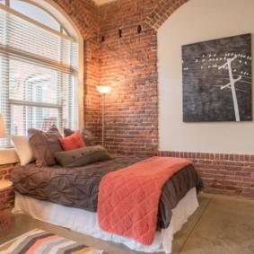 отделка стен в квартире оформление фото