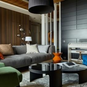 дизайн малогабаритной квартиры дизайн