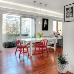 дизайн малогабаритной квартиры дизайн фото