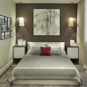 дизайн квартиры распашонки интерьер идеи