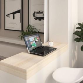 дизайн квартиры распашонки идеи интерьера