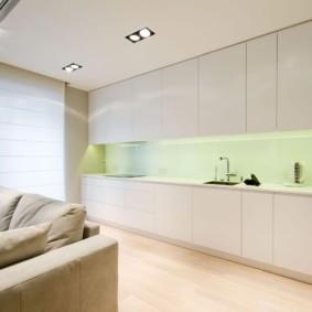 дизайн квартиры в стиле минимализм фото вариантов