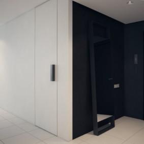 дизайн квартиры в стиле минимализм фото оформления