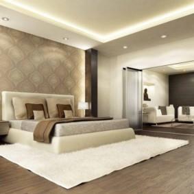 дизайн трехкомнатной квартиры виды