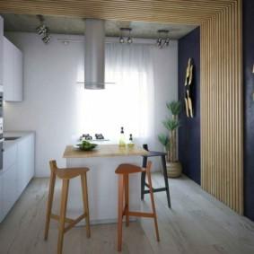 дизайн трехкомнатной квартиры варианты оформления