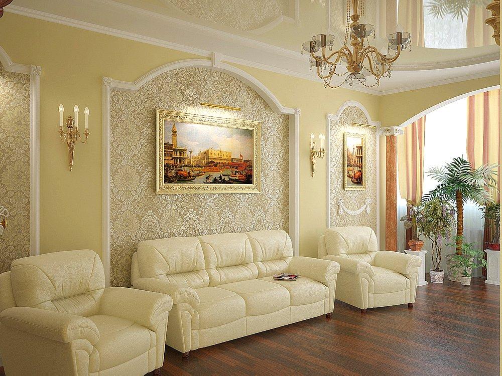 Светлановский зал дома музыки фото картине изображены