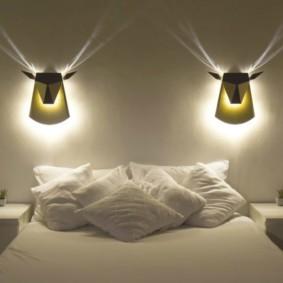 Ночные светильники в виде головы оленя