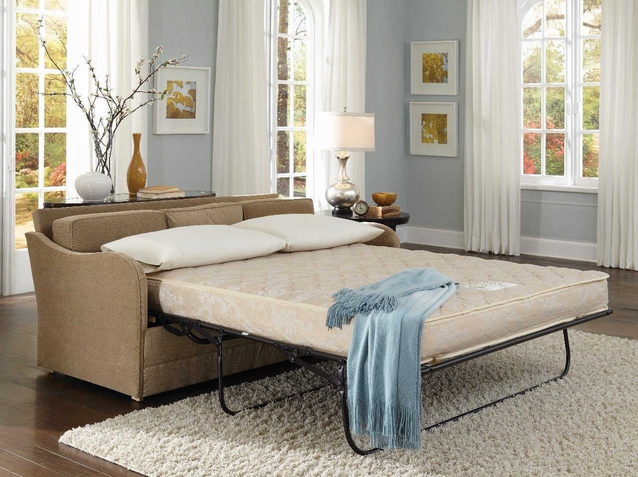 диван французская раскладушка