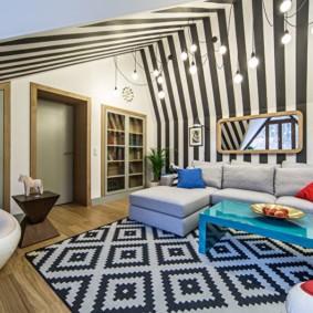 гостиная площадью 17 кв м идеи оформление
