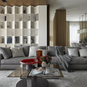 гостиная комната в светлых тонах идеи оформления