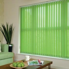 гостиная комната в зелёном цвете фото вариантов