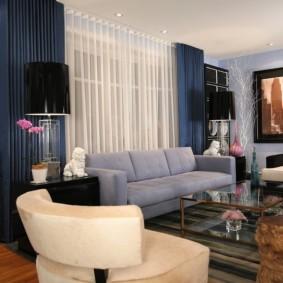 гостиная площадью 16 кв м идеи дизайн