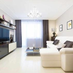 гостиная площадью 16 кв м виды оформления