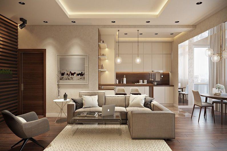 гостиная площадью 16 кв м оформление