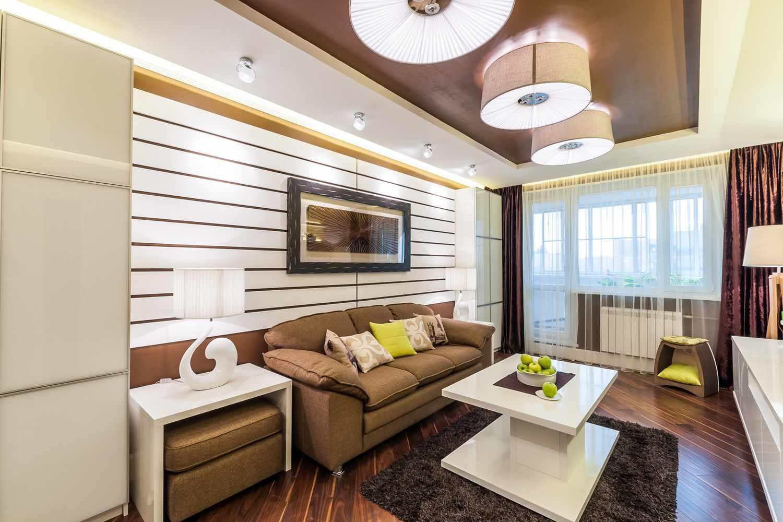 гостиная площадью 16 кв м виды