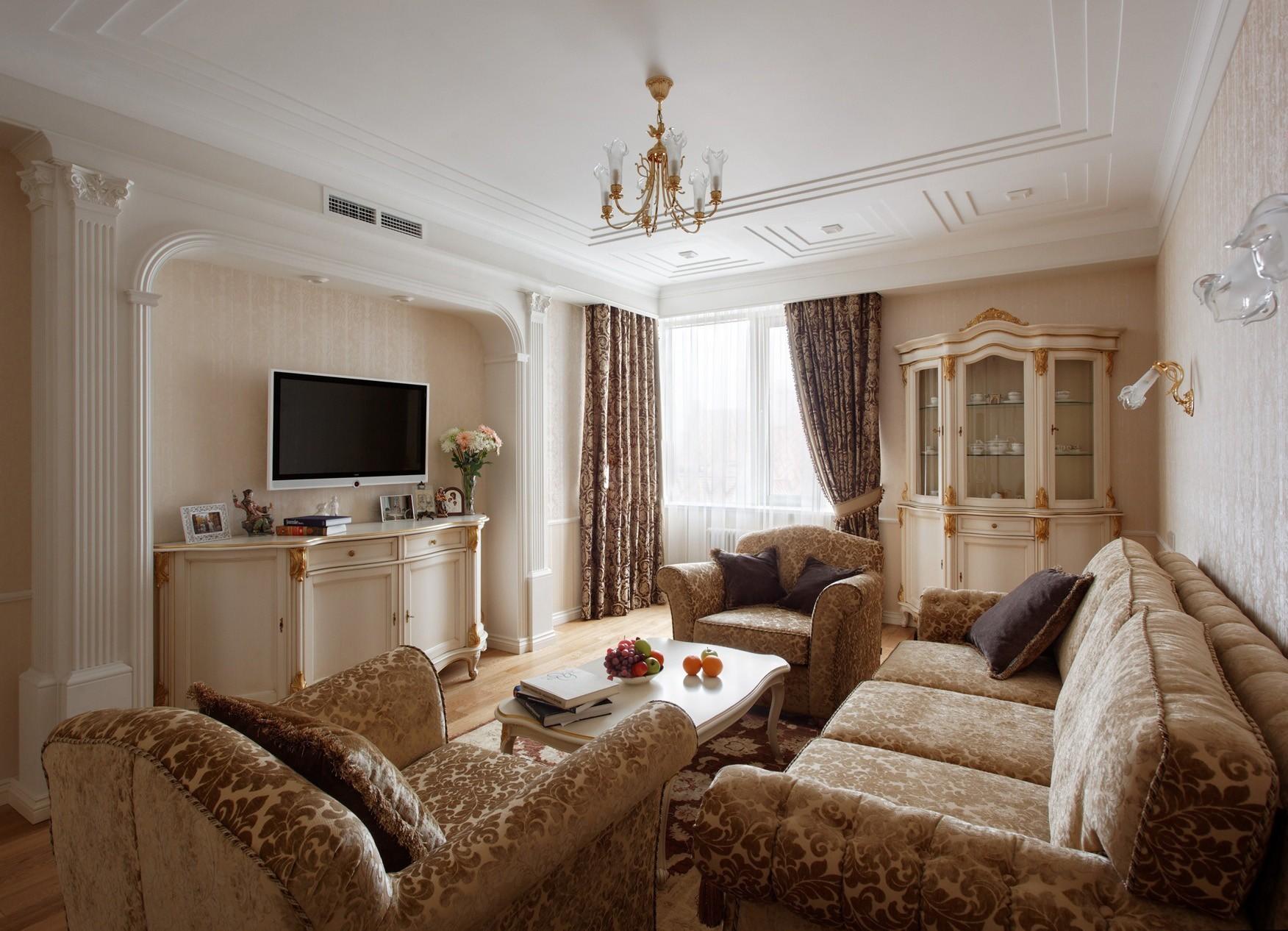 скрипит, очень красивые квартиры классика фото смотреть нас можно