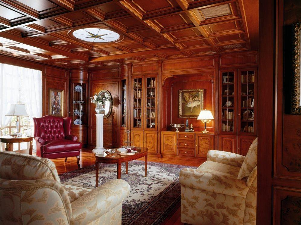 гостиная в классическом стиле красивые решения и идеи
