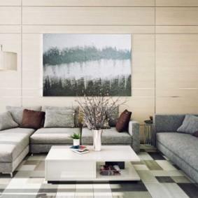 гостиная в современном стиле фото интерьер