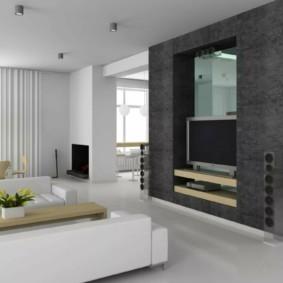 гостиная в современном стиле интерьер идеи