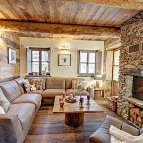 современная гостиная в квартире виды дизайна