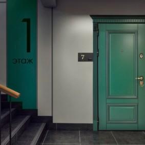 как правильно выбрать входную дверь в квартиру обзор
