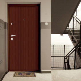 как правильно выбрать входную дверь в квартиру варианты