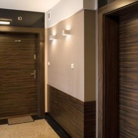 как правильно выбрать входную дверь в квартиру виды