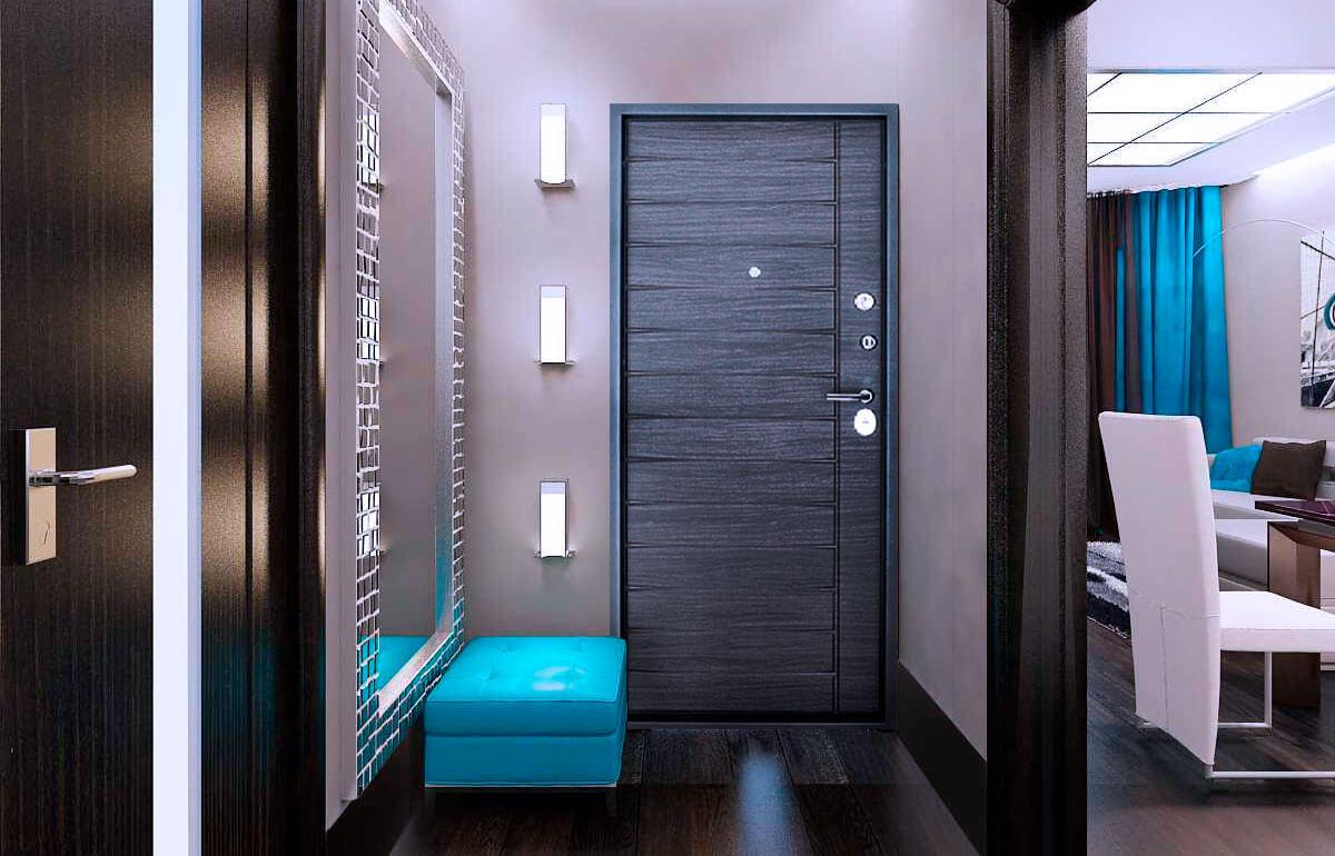 как выбрать входную дверь фото декор