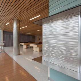 колонны в интерьере дизайн идеи