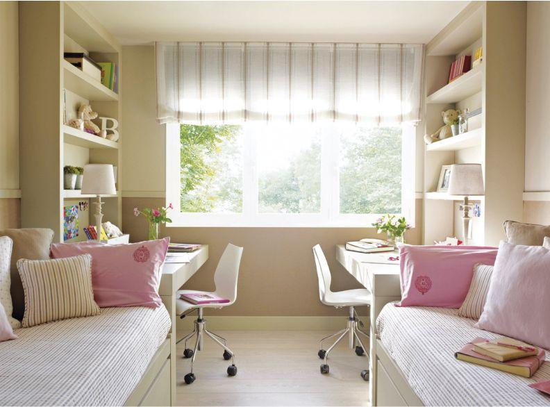 комната для девочек