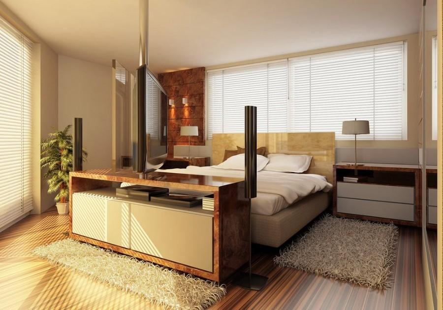 небольшие коврики для спальни