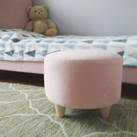 кресло пуф для детской идеи фото