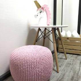 кресло пуф для детской дизайн