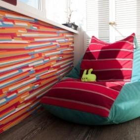 кресло пуф для детской идеи виды
