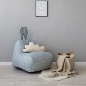 кресло пуф для детской виды дизайна