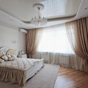 квартира в светлых тонах и современном стиле идеи дизайна