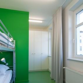 линолеум для спальной комнаты дизайн