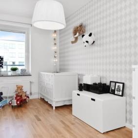 линолеум для спальной комнаты дизайн фото