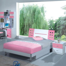 линолеум для спальной комнаты идеи оформление