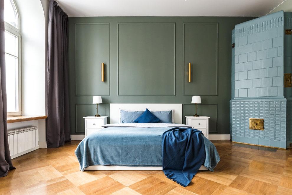 линолеум для спальной комнаты фото