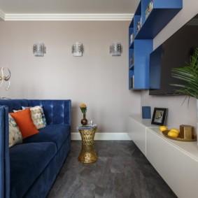 линолеум в квартире фото оформление