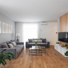 линолеум в квартире варианты идеи