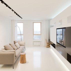 линолеум в квартире виды фото