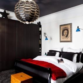 люстра для спальни фото дизайна