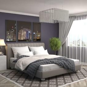 люстра для спальни фото декора