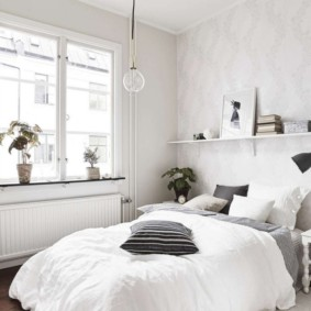 люстра для спальни виды декора