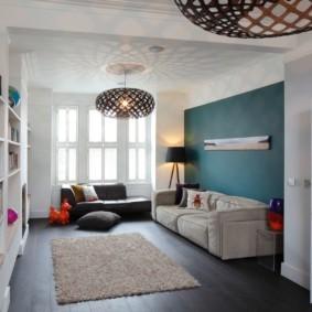 люстры для гостиной комнаты декор