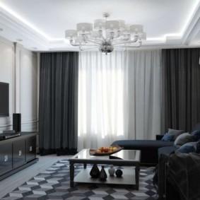 люстры для гостиной комнаты виды дизайна