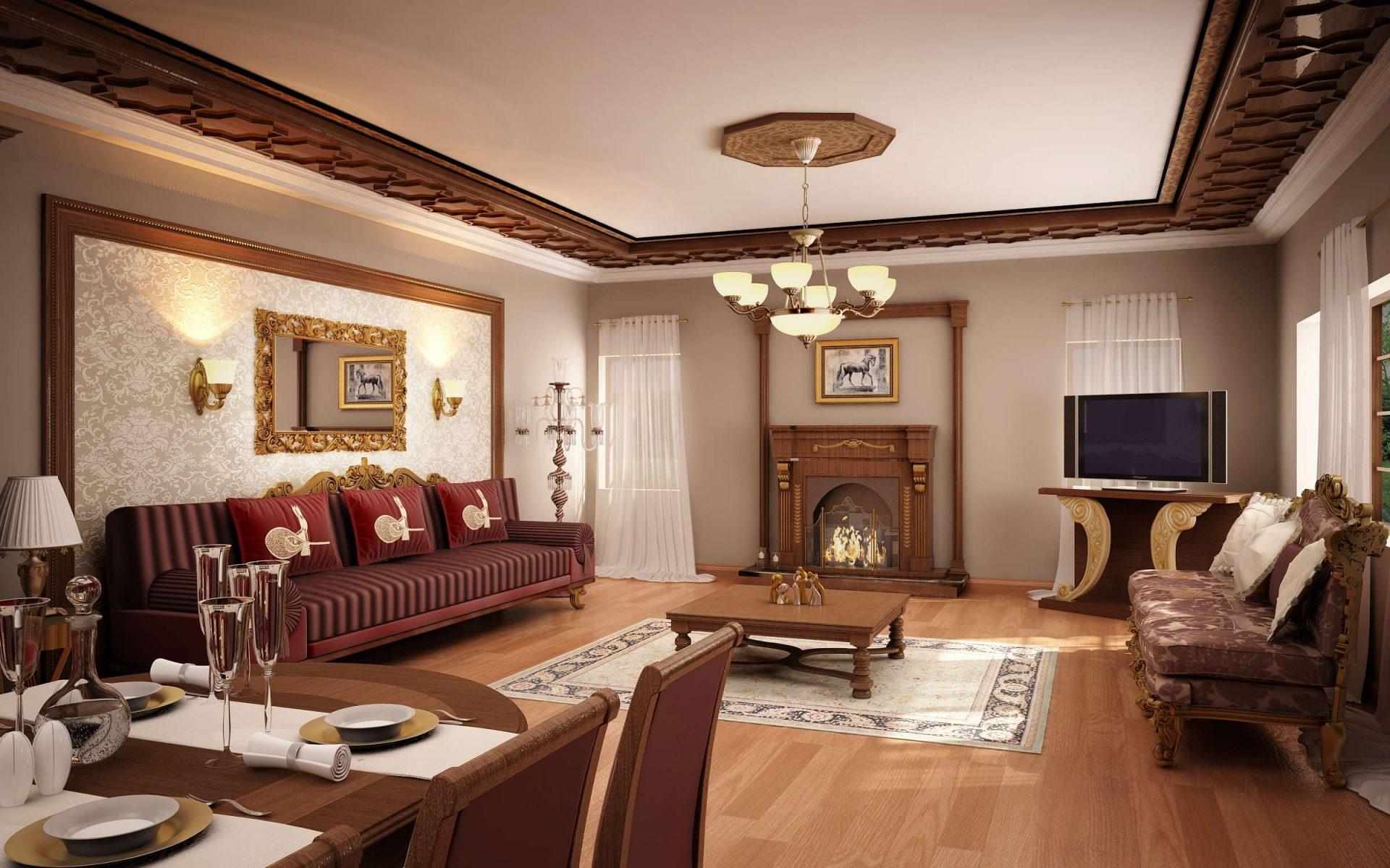люстры для гостиной комнаты интерьер фото